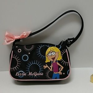 Disney Lizzie McGuire purse
